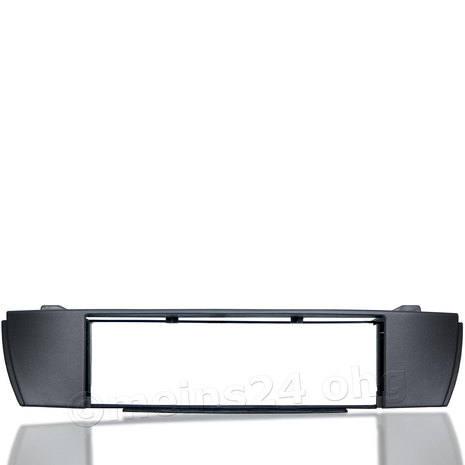 Radioblende passend für BMW Z4 E85