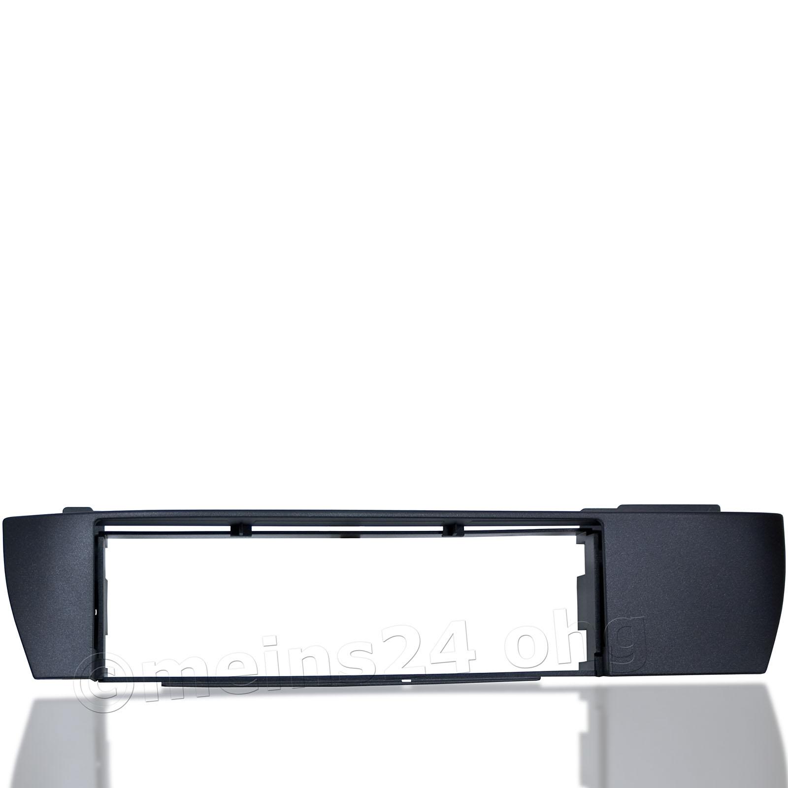 Radioblende passend für BMW X3 E83