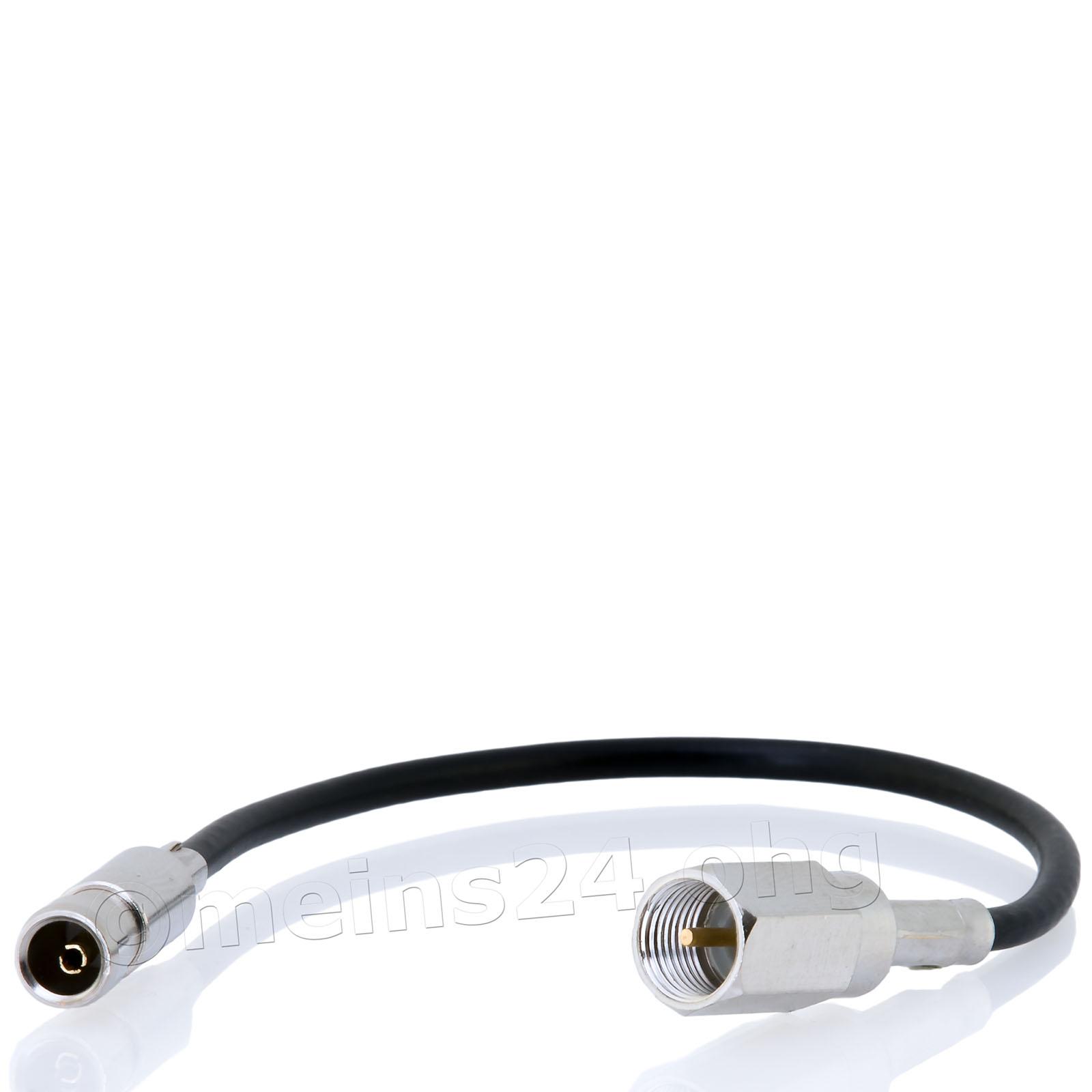 Antennenadapter WICLIC Buchse (f) > FME Stecker (m)