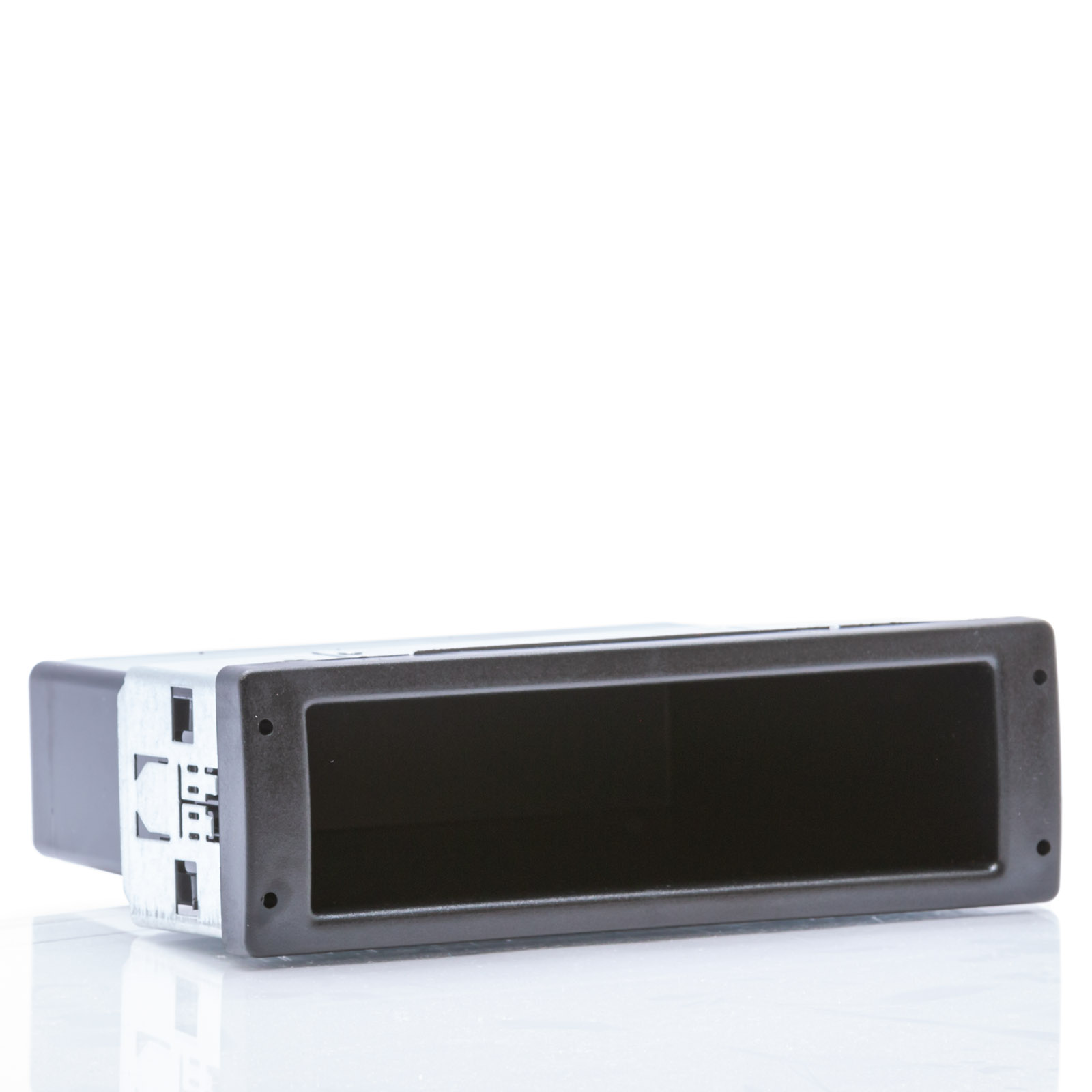 Ablagefach mit DIN Einbaurahmen universal Radioblende