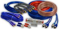 20mm² Kabelset - Kabelsatz
