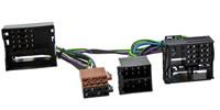 Radioadapter für Freisprecheinrichtungen für Citroen Peugeot