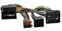 Radioadapter für Freisprecheinrichtungen für FORD Modelle mit MOST Anschluss