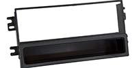 Radioblende passend für KIA Sorento 2002 bis 2006