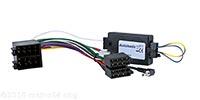 Lenkradfernbedienung Interface für OPEL Astra G Corsa C Vectra -> CLARION