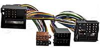 Radioadapter für Freisprecheinrichtungen für OPEL