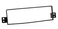 Radioblende passend für SSANG-YOUNG Rexton