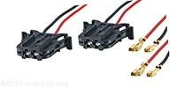 Lautsprecheradapter für MERCEDES A- C- E-Klasse CLK