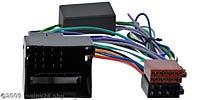 Aktivsystemadapter MOST passend für AUDI ab Bj.2006