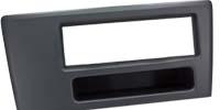 Radioblende passend für VOLVO V70 S60 bis 2004