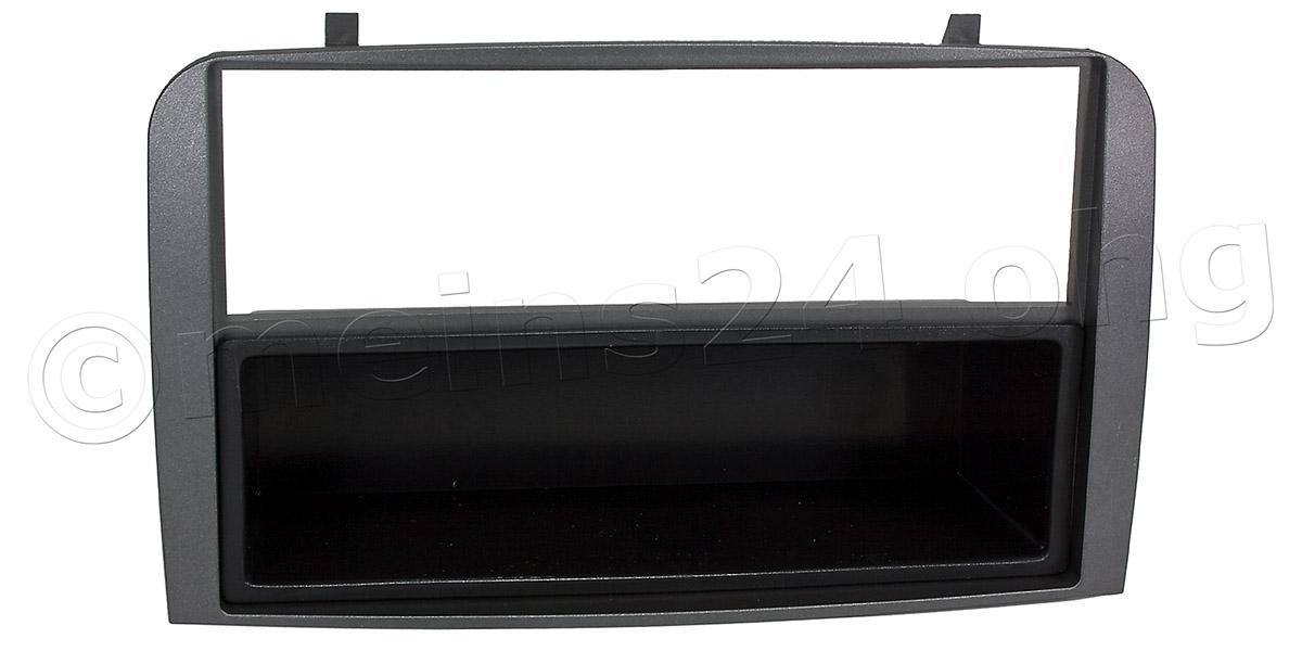 Radioblende passend für ALFA Romeo 147 GT