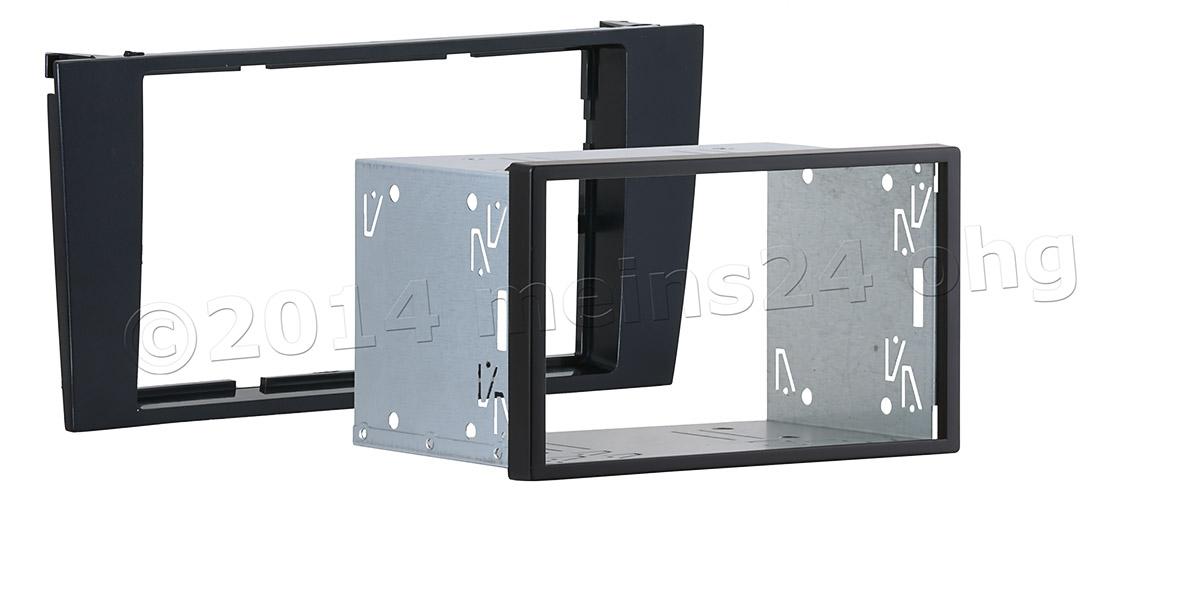 Einbauset passend für AUDI A4 (B5)