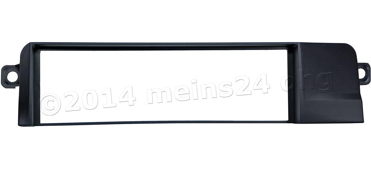Radioblende passend für BMW 3er E46