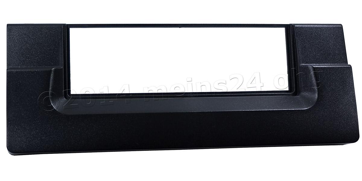 Radioblende passend für BMW 5er E39 X5 X53