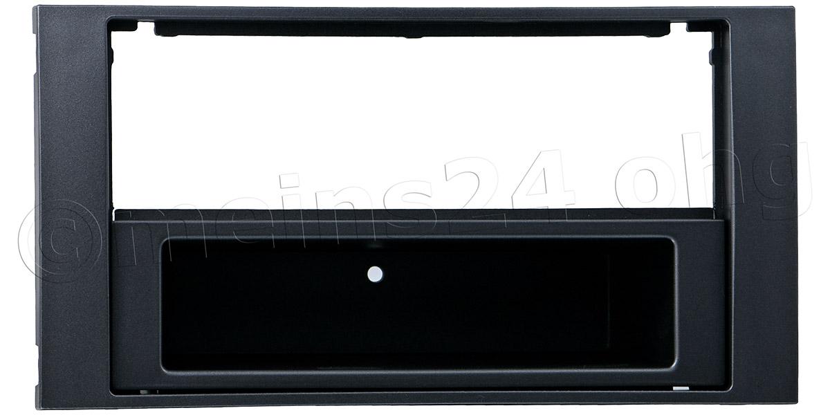 Radioblende für FORD Focus II C-Max S-Max Fiesta Mondeo