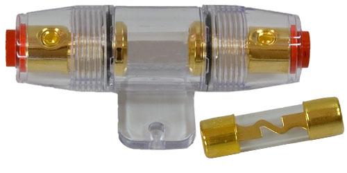 AGU Sicherungshalter inkl. Sicherung