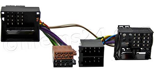 Telefonkabelsatz passend für BMW 1er 3er 5er X3 X5 Z4