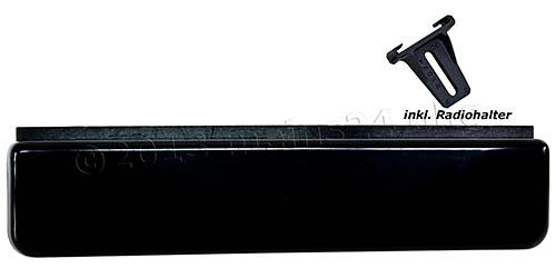 Radioblende (schmal) passend für FORD Modelle ab Bj.95