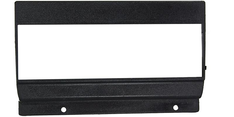 Radioblende passend für KIA Sephia 96 bis 98