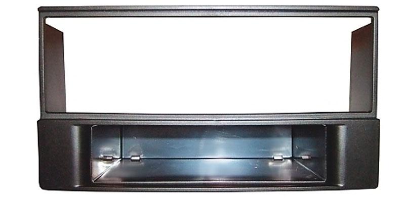 Radioblende passend für KIA Sportage II - Typ JE Facelift