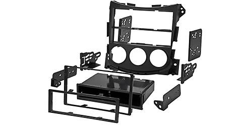 Radioblende passend für NISSAN 370Z