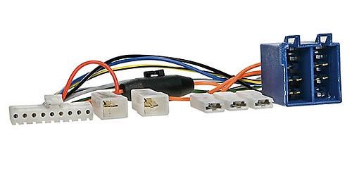 Anschlusskabel passend für PIONEER Autoradio 9pol. 36x10mm