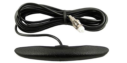 Scheibenantenne - Innenklebeantenne für D/E/UMTS-Netz 3m Kabel