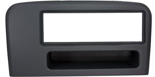 Radioblende passend für VOLVO S80