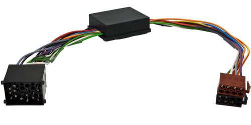 Aktivsystemadapter passend für BMW
